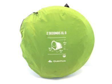tienda campaña quechua 2 second