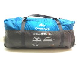 tienda campaña quechua air seconds 2xl