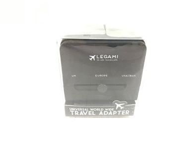 transformador legami travel adapter