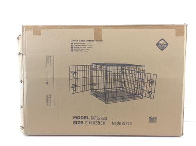 transportin de perros tk pet tkp-58640