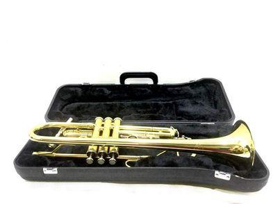 trompeta jupiter jtr-408