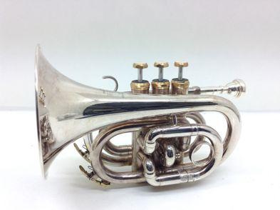 trompeta otros 37 pocket