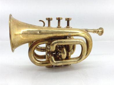 trompeta otros boosey