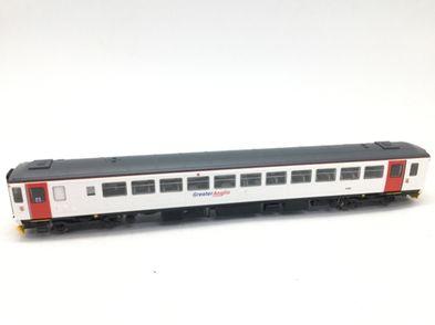 vagon escala h0 otros 6/r3214