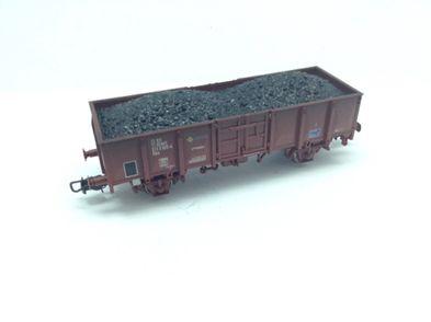 vagon escala h0 ibertren renfe carbon