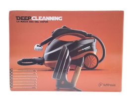 vaporeta lufthous deep cleaning