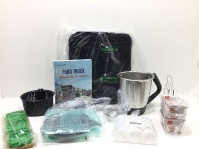 vaso vorwerk food truck