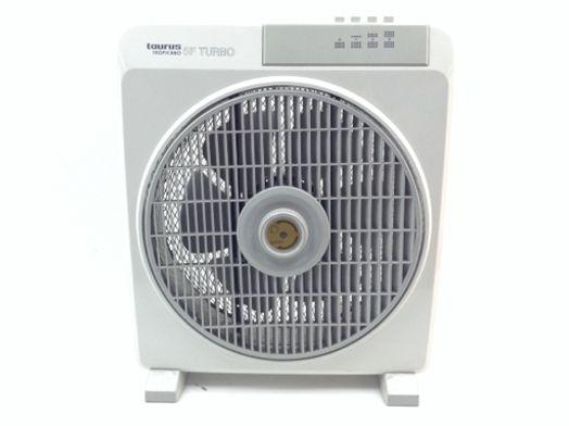ventilador taurus sf turbo tropicano