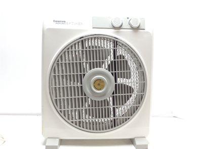 ventilador taurus tropicano 5f timer