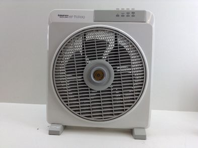 ventilador taurus tropicano 5f