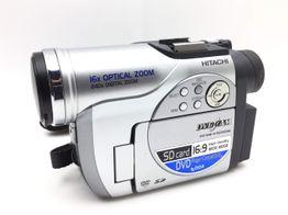 videocamara analogica hitachi dz-mv750e