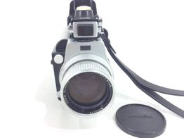videocamara analogica minolta super 8