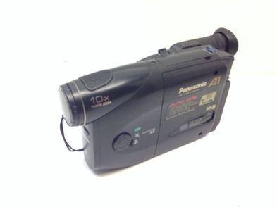 videocamara analogica panasonic a1