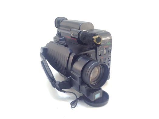 videocamara analogica panasonic mc5ep