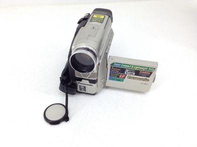 videocamara analogica panasonic nv-ds33