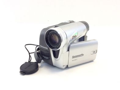 videocamara analogica panasonic nv-gs17