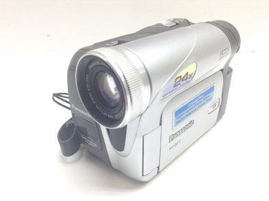 videocamara analogica panasonic nv-gs17e