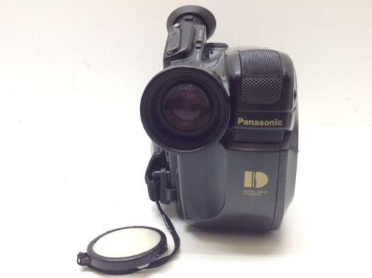 videocamara analogica panasonic nv-s5
