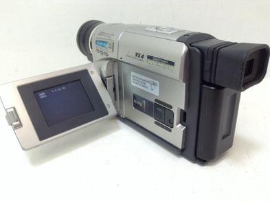 videocamara analogica panasonic nv-vs4