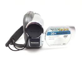 videocamara analogica panasonic vdr-d150