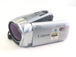 videocamara digital canon legria hf r36
