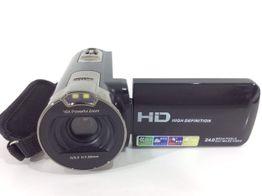 videocamara digital hd hd