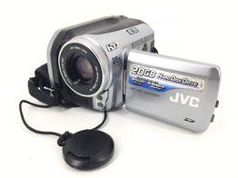 videocamara digital jvc gz-mg20e