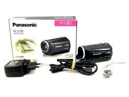videocamara digital panasonic hc-v130