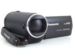 videocamara digital panasonic hc-v160