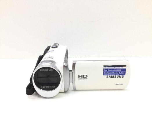 videocamara digital samsung hmx-f90