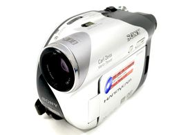 videocamara digital sony dcr-dvd105e