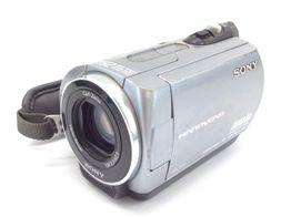 videocamara digital sony dcr-sr52e