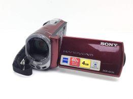 videocamara digital sony dcr-sx34e