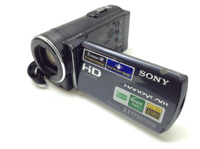 videocamara digital sony hdr-cx115e
