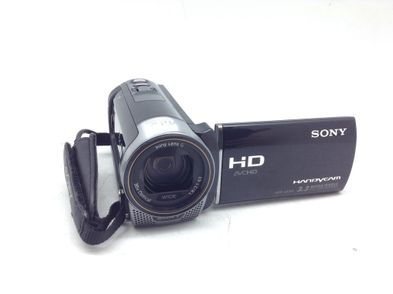 videocamara digital sony hdr-cx160e