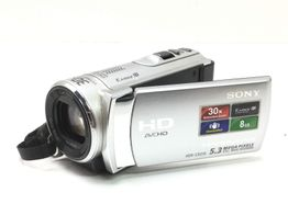 videocamara digital sony hdr-cx210