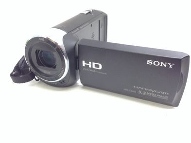 videocamara digital sony hdr-cx405