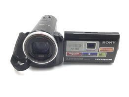 videocamara digital sony hdr-pj10