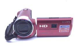 videocamara digital sony hdr-pj240e