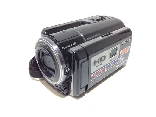 videocamara digital sony hdr-pj50ve