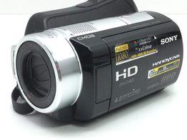 videocamara digital sony hdr-sr10