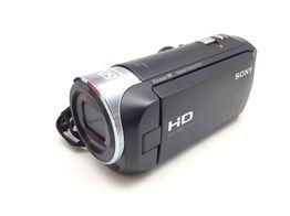 videocamara digital sony hdrcx405