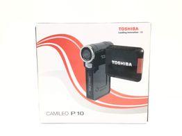 videocamara digital toshiba camileo p10