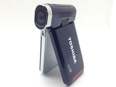 videocamara digital toshiba camileo p20