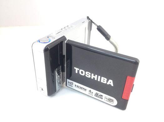 videocamara digital toshiba cammileo s2