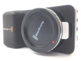 videocamara profesional blackmagic design pocket