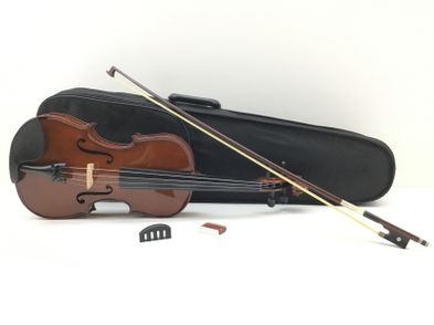 violin alfred stingl as-060-v4/4