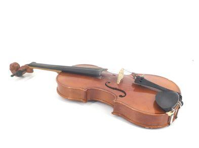 violin otros cremonensis 1713