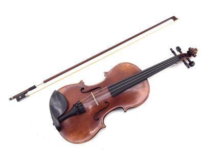 violin corina quartetto 4/4