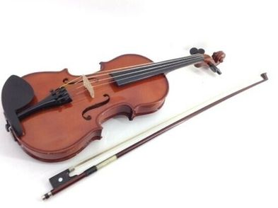 violin e.kreutzer 1/2